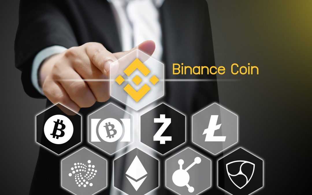 Binance Malta Move – Welcoming Cryptocurrency Companies