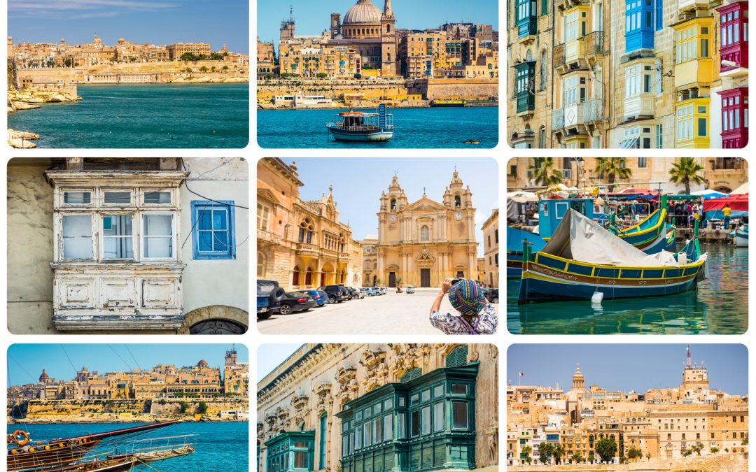 Discover Malta by Visiting these 5 Hidden Gems!