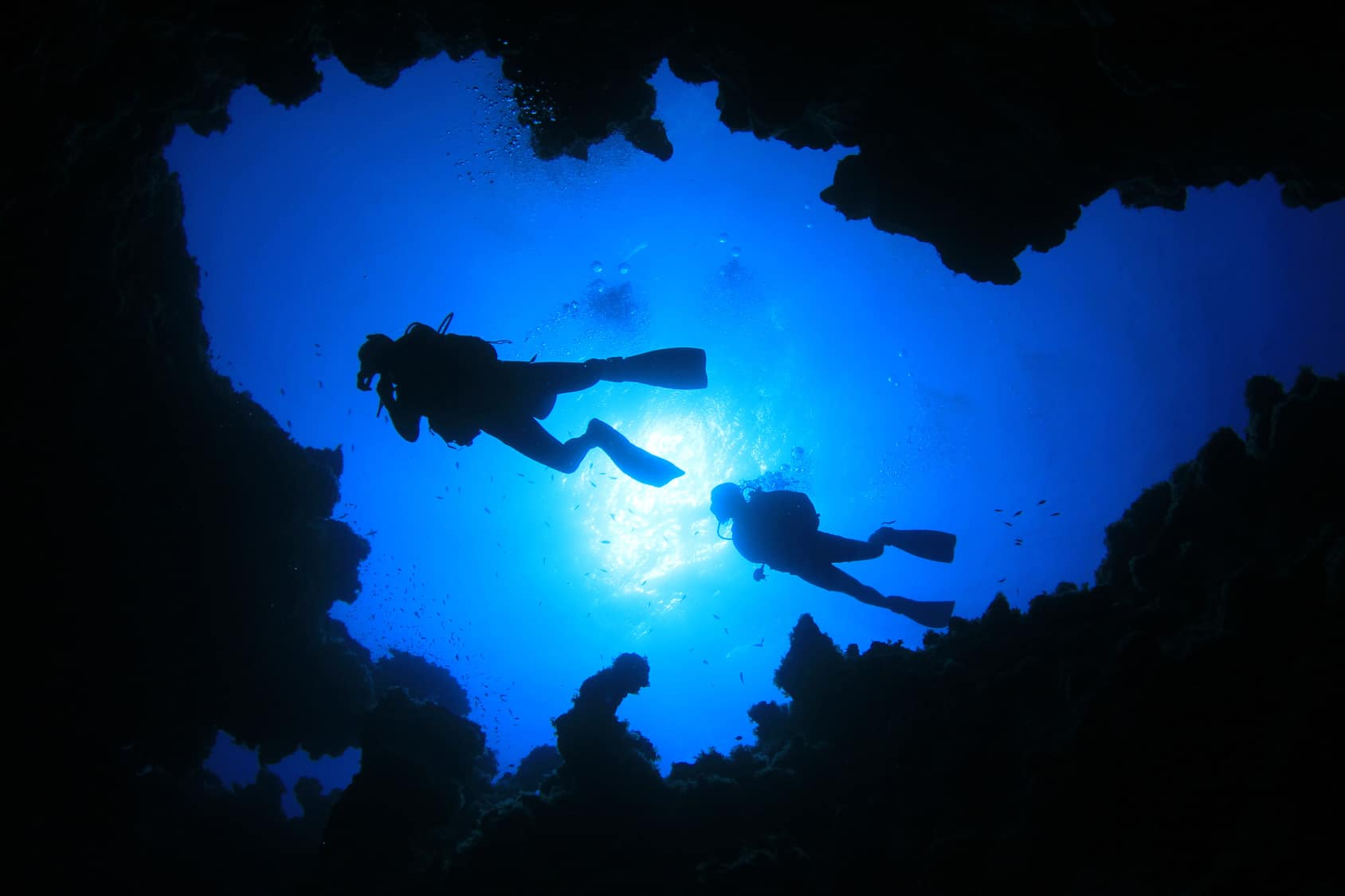 Diving In Malta – Explore The Mediterranean Sea
