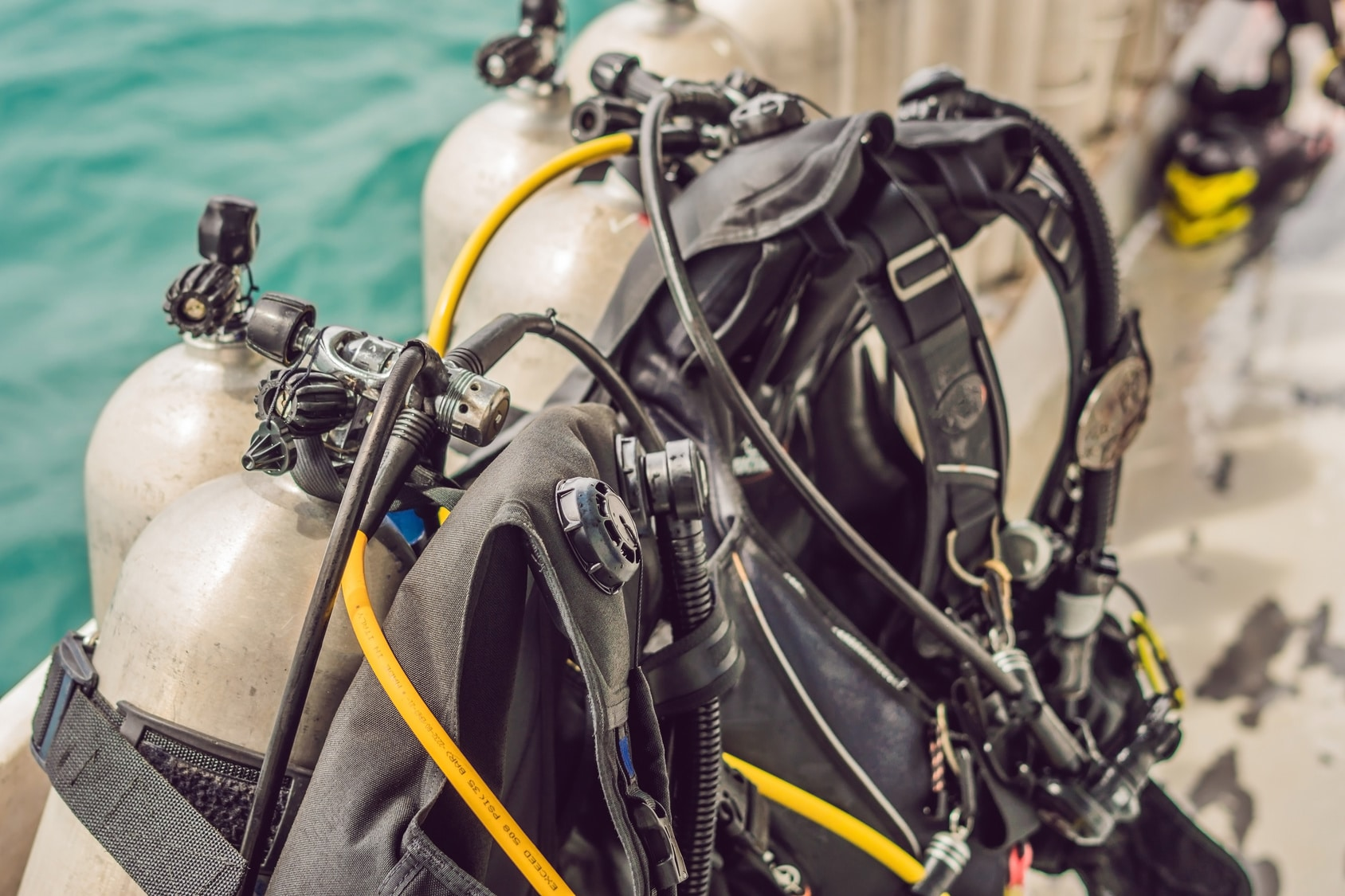 Diving Tips – What To Know Before You Go Diving in Malta