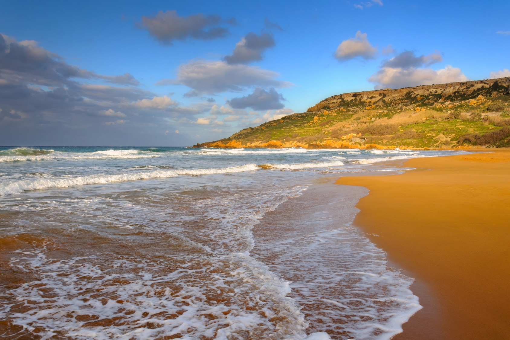 Gozo Beaches – Top 5 With The Clearest Waters