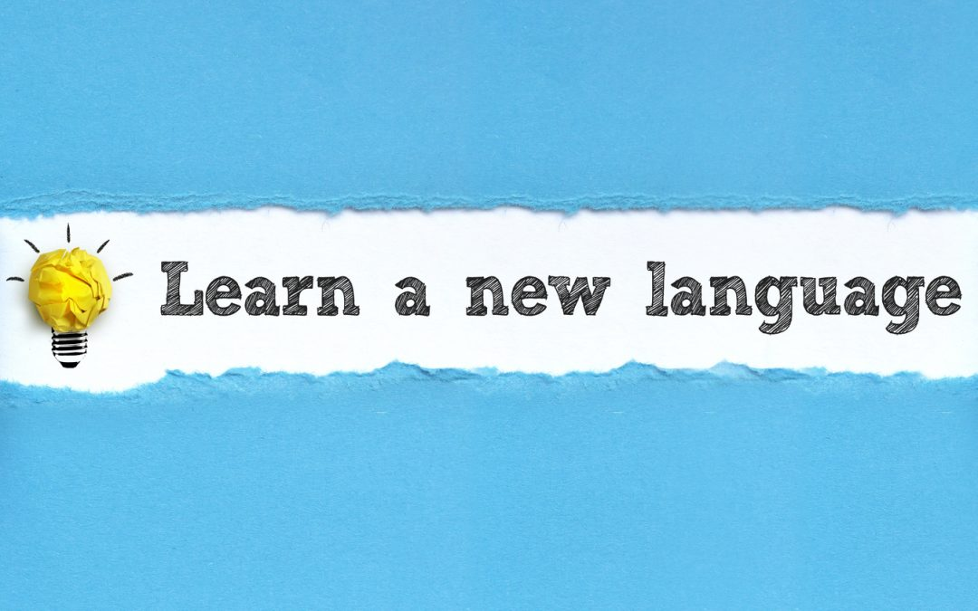 Learn A New Language – Top Tips To Make Learning Fun!