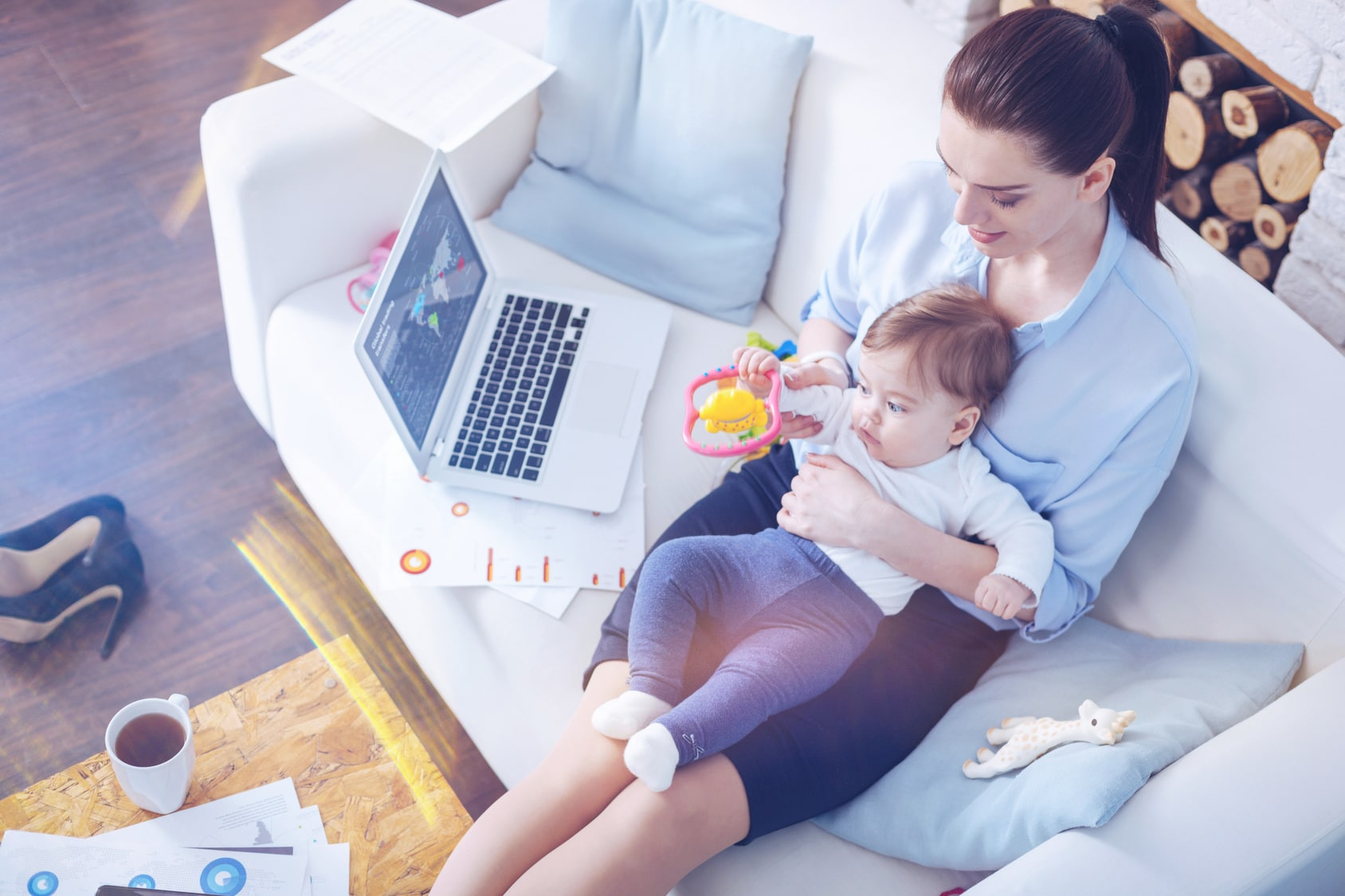 Maternity Leave And Family Leave Rights in Malta