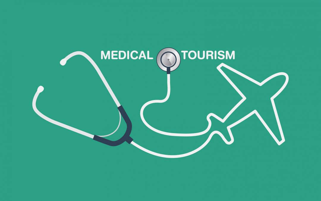 Medical Tourism in Malta – St James Hospital