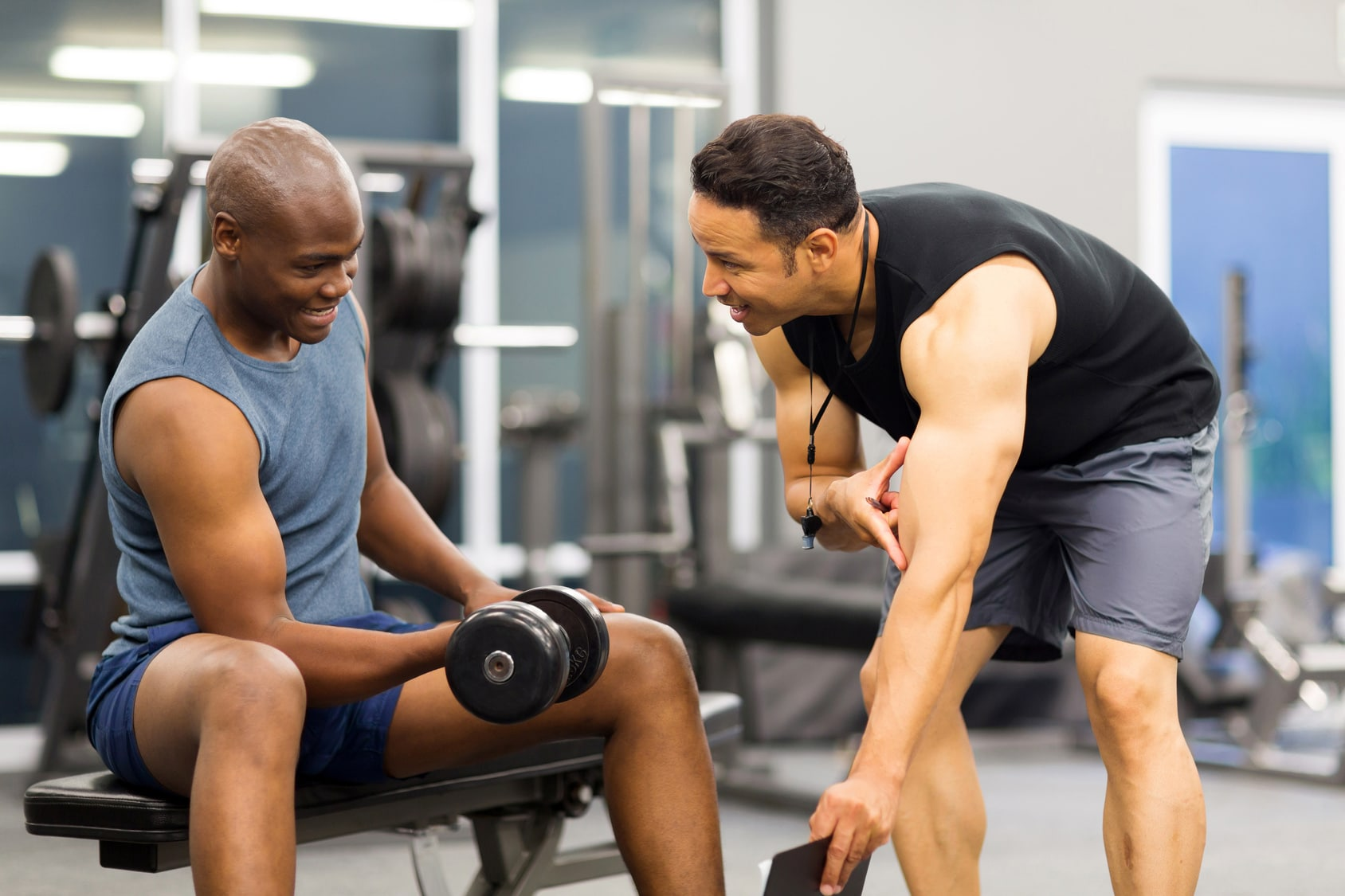 Having A Personal Trainer In Malta – Benefits