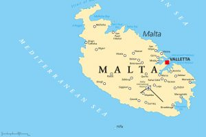 Places to stay in Malta