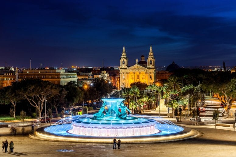 Top 10 Things To Do in Valletta, Malta