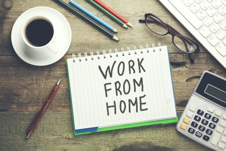 Top Work From Home Jobs in Malta