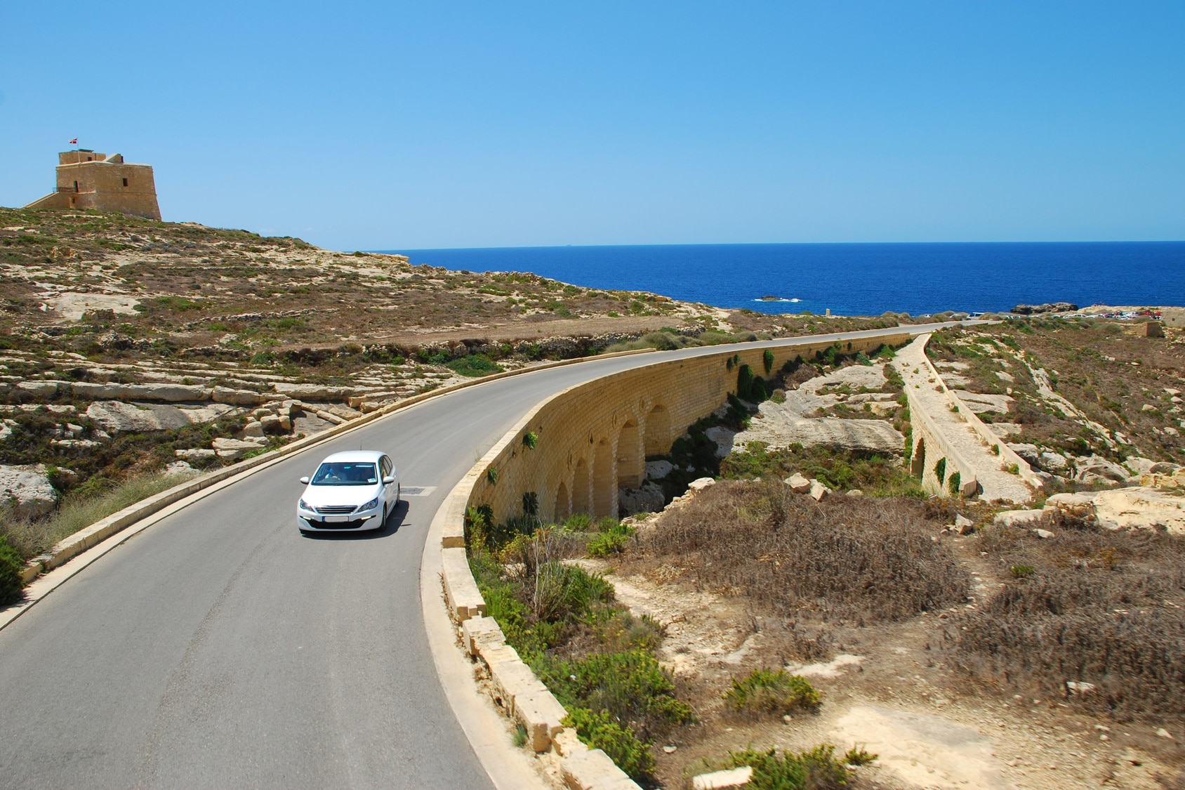 Want to Drive?  A Guide for Buying and Owning a car in Malta