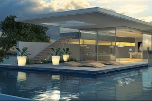 luxury villas malta