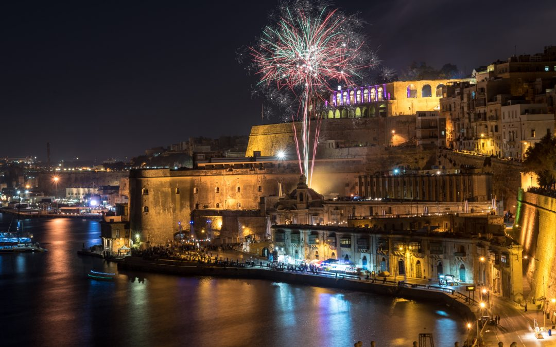 Malta Events – Most Dazzling & Unique