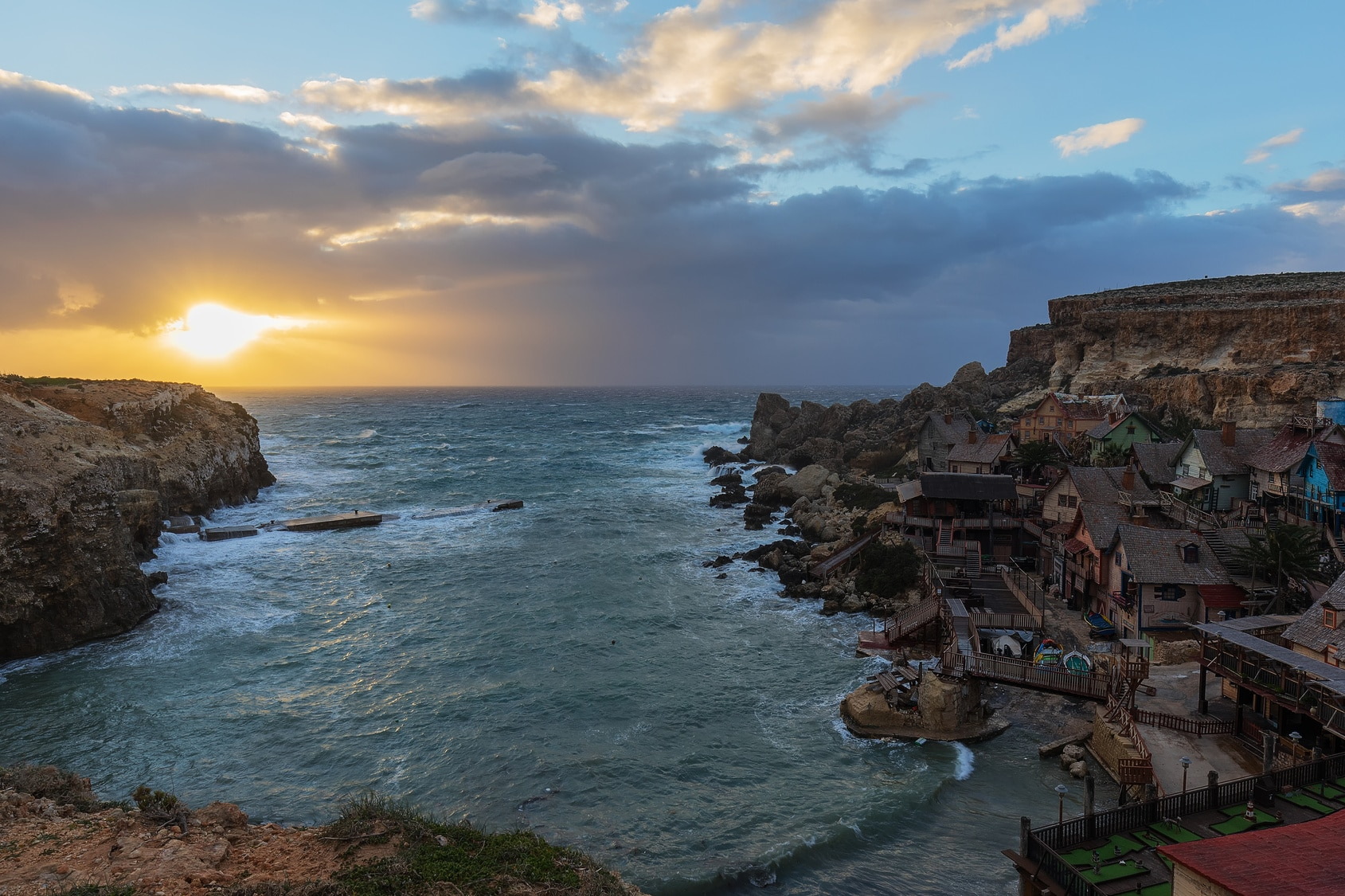 Malta In Winter – Top things To Do