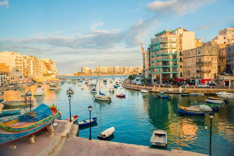 Move To Sliema – 5 Reasons Why