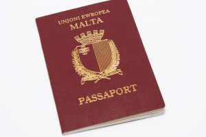 passport in malta