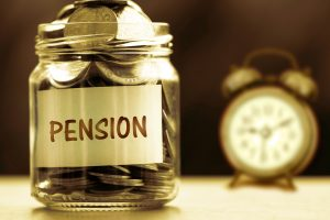 pension malta