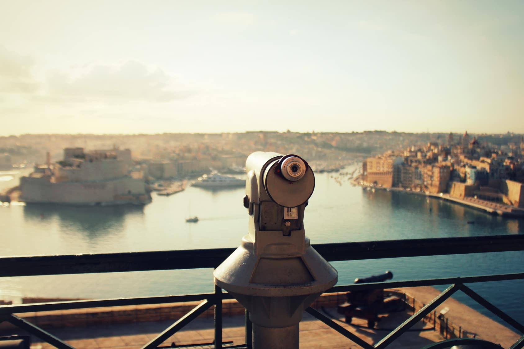 Sightseeing in Malta– A Different Perspective