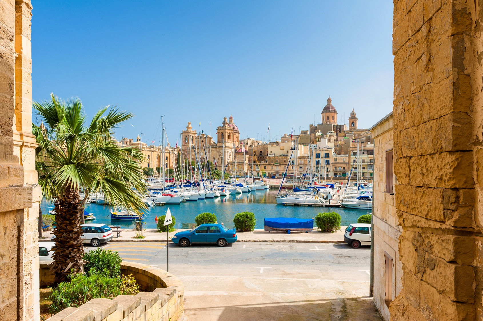Where To Stay In Malta – Top Locations To Consider