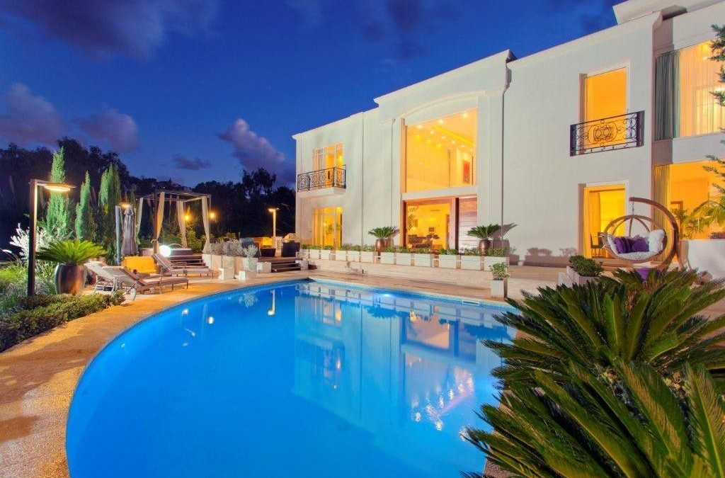Luxury Real Estate in Malta – Why It Is a Lucrative Investment