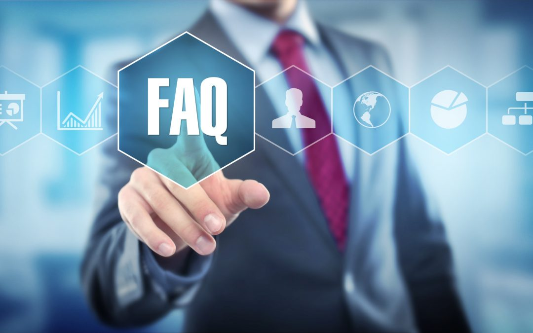 Business Banking & Borrowing FAQ
