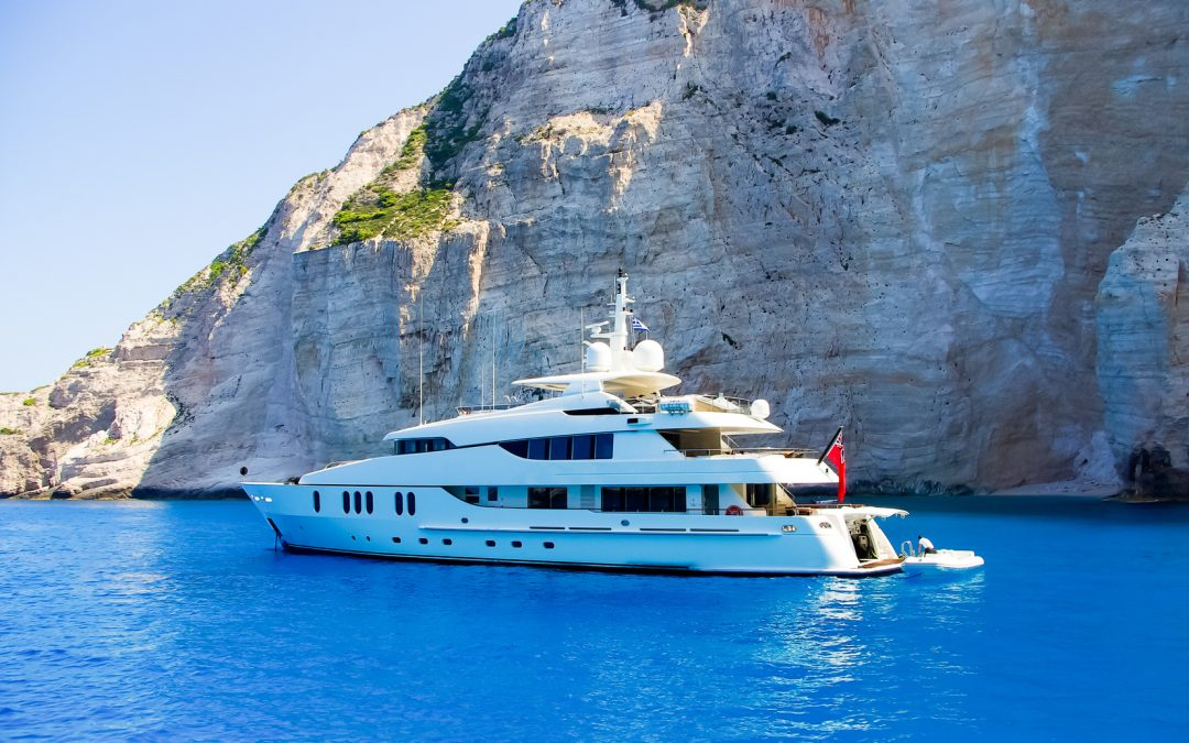 Yacht Charter In Malta – Experience The Sea