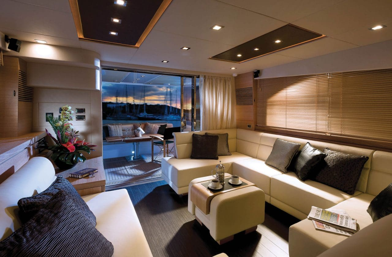 Sunseeker Manhattan 69