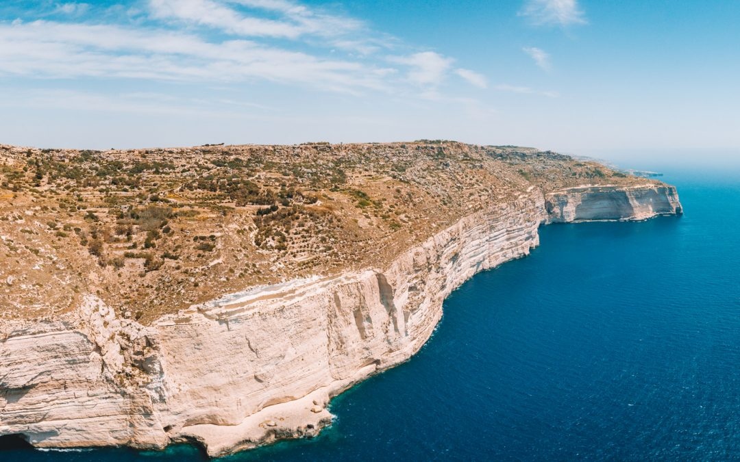 Explore The Top 5 Natural Attractions In Malta