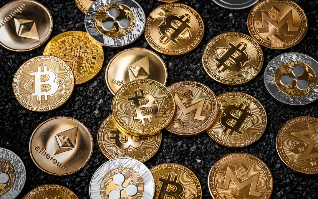 A Guide For Investing In Cryptocurrencies