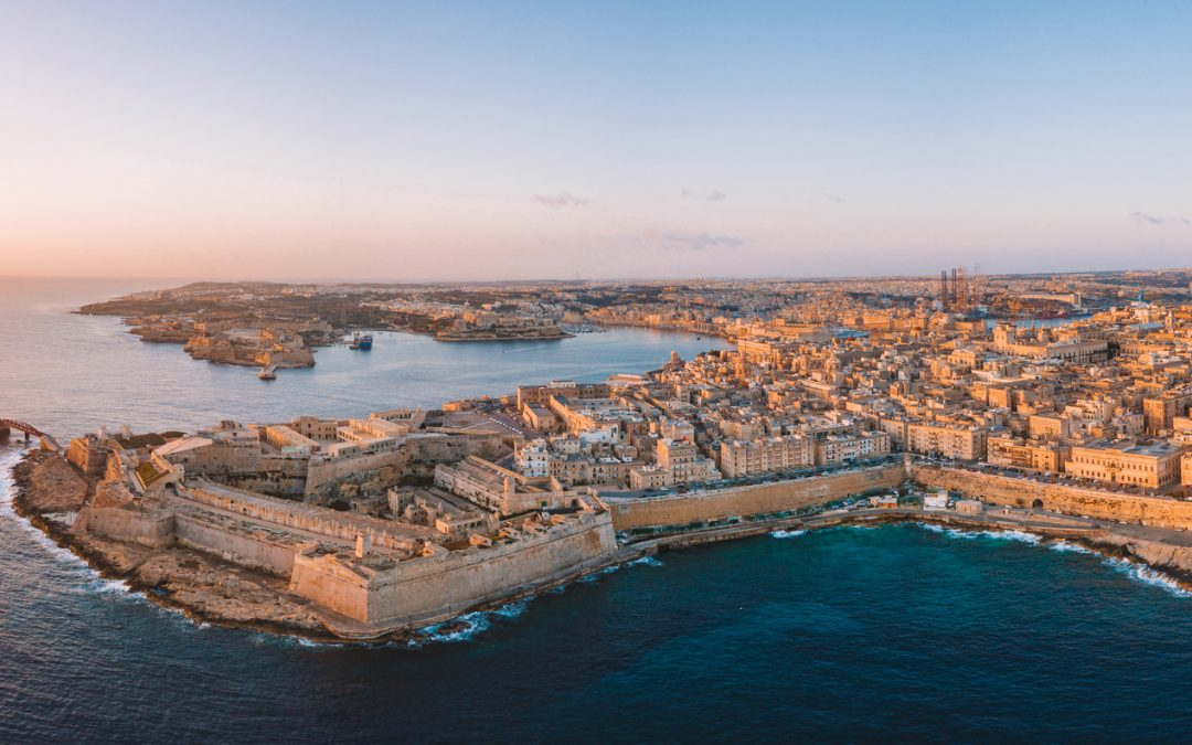 Experience Some of the Best Views in Malta