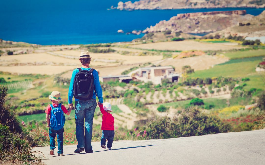 Hikes & Walks in Malta: 10 Best Hike Trails