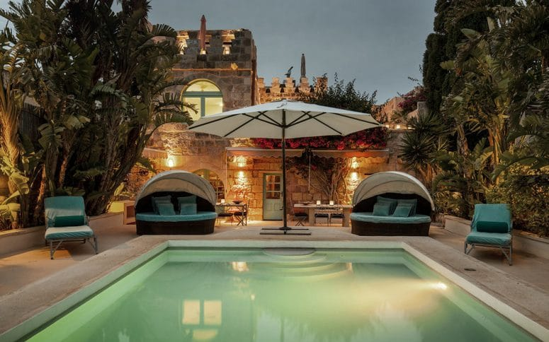 Top 5 Boutique Hotels To Stay At In Gozo