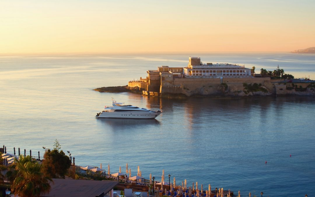 Yacht Charter In Malta – Top Destinations To Visit