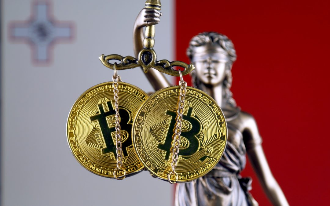 The State of ICOs in The Jurisdictions of Malta and Gibraltar