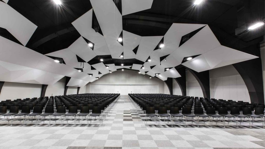 InterContinental Arena Conference Center