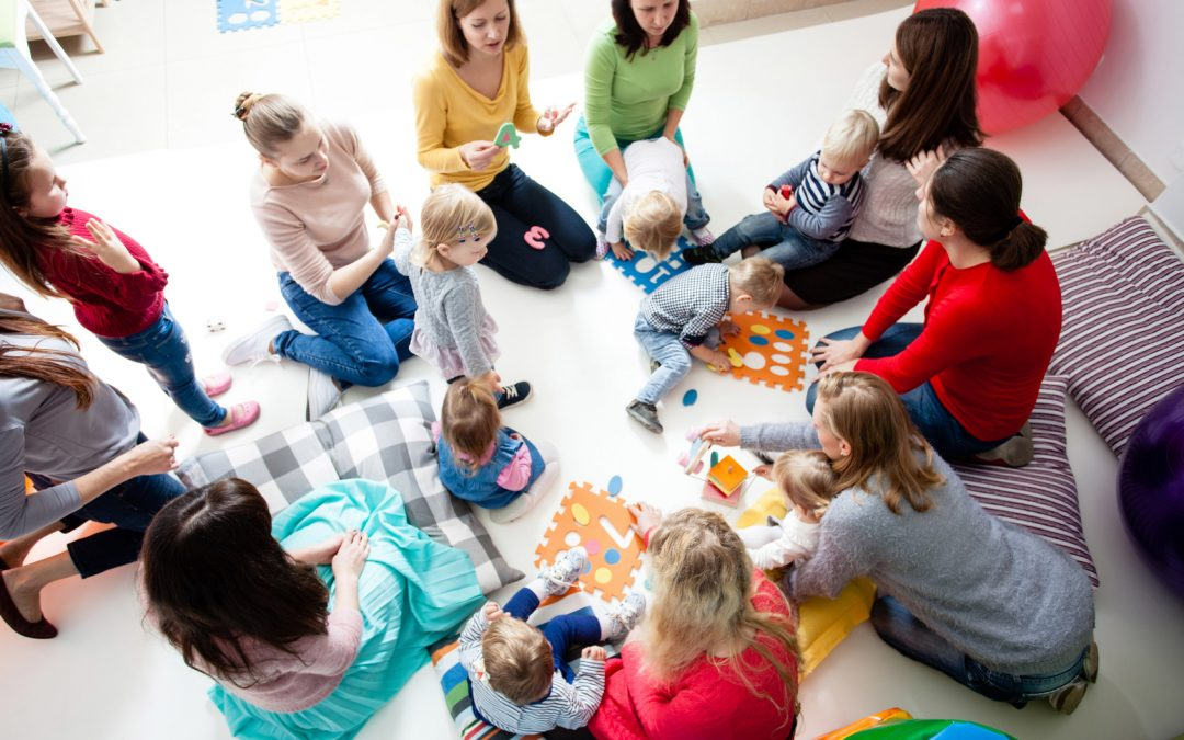 Mother and Baby Classes in Malta to Try With Your Little One