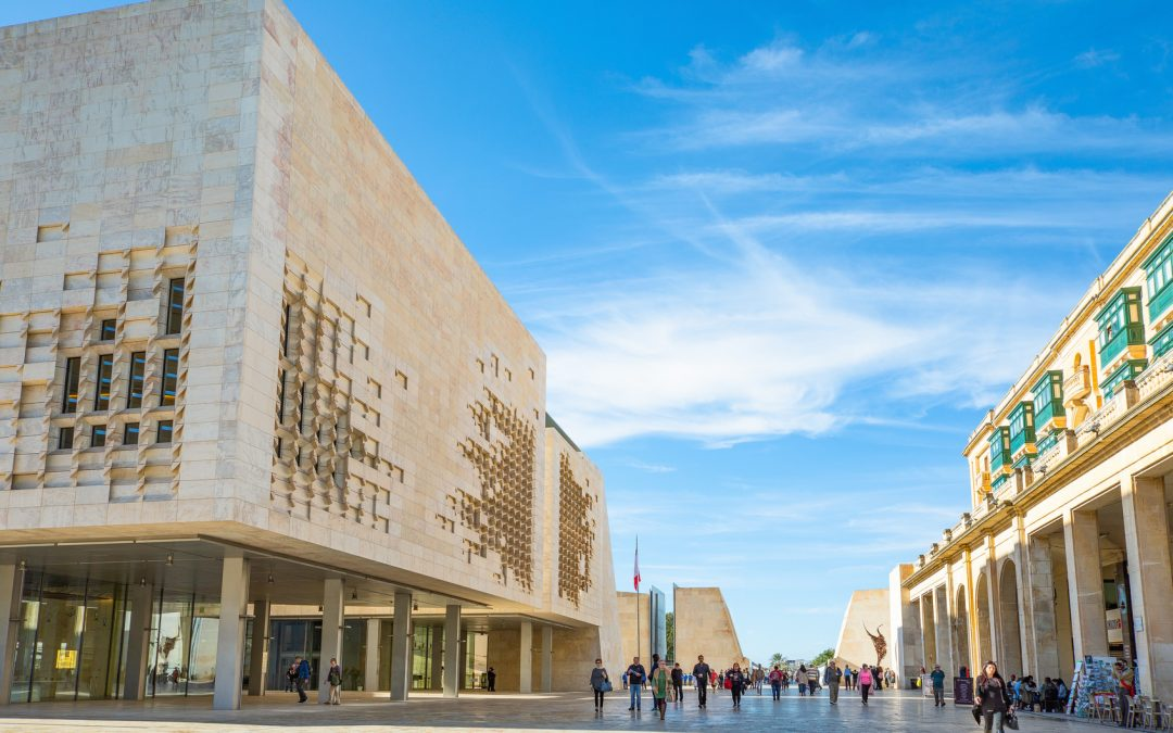 Valletta Shopping Experience – Food, History and Fashion