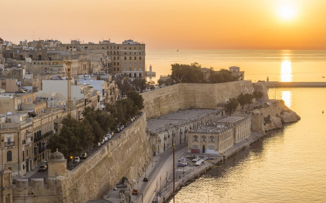 16 Reasons Why You Should Relocate To Malta