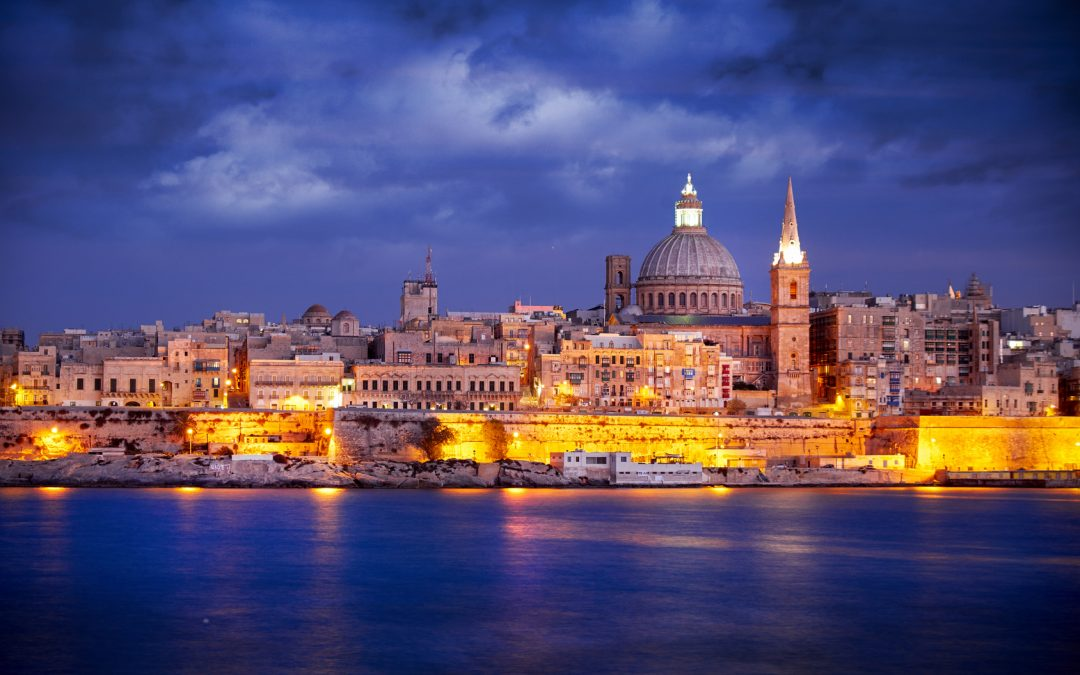 10 Facts About Valletta You Didnt Know