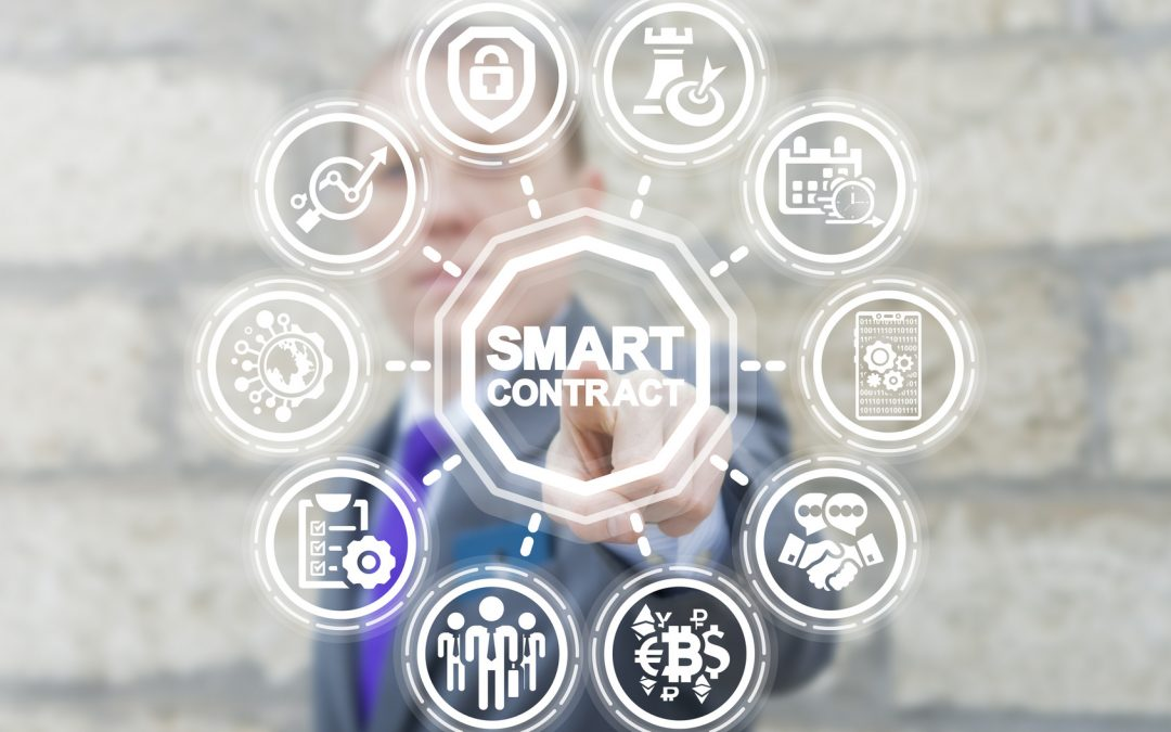 Smart Contracts – Are We Being Replaced By Machines?