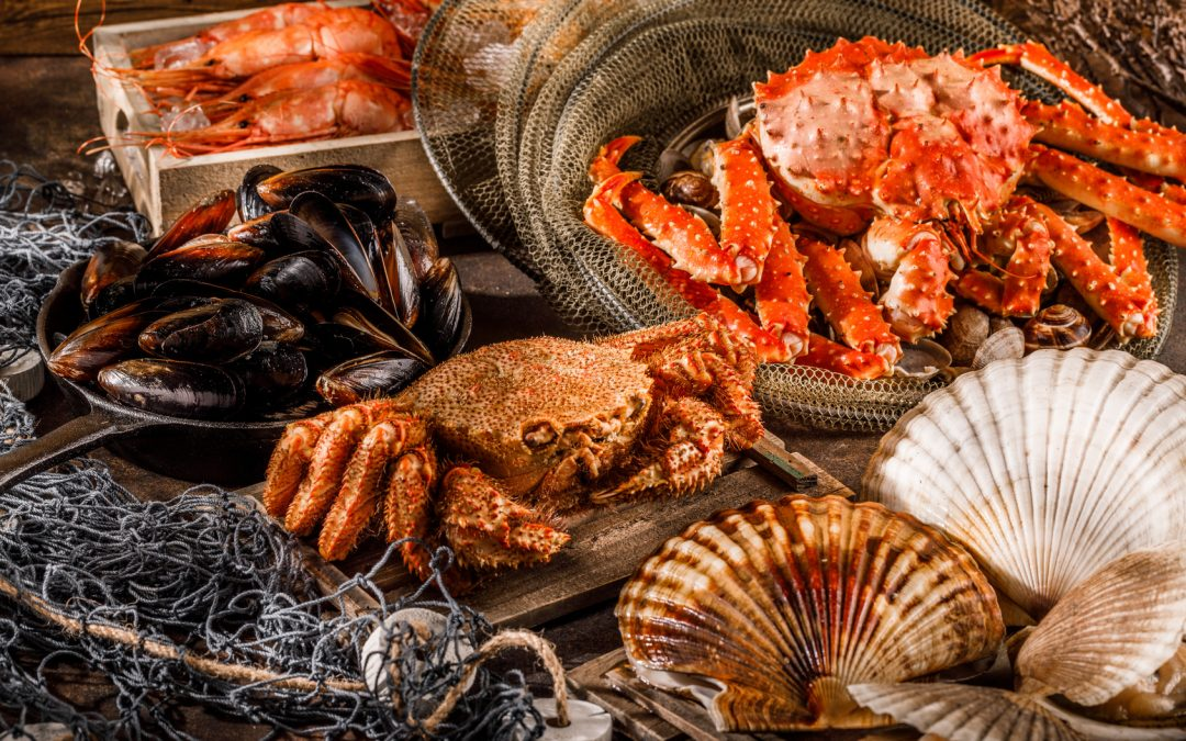 Seafood Restaurant Guide in Malta