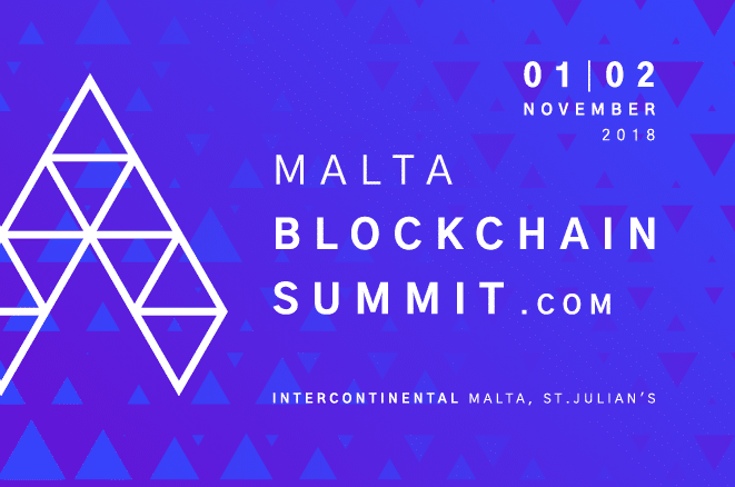 Malta Blockchain Summit – A Buzzing Expo Held On The Blockchain Island