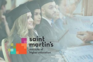 St Martins Institute of Higher Education