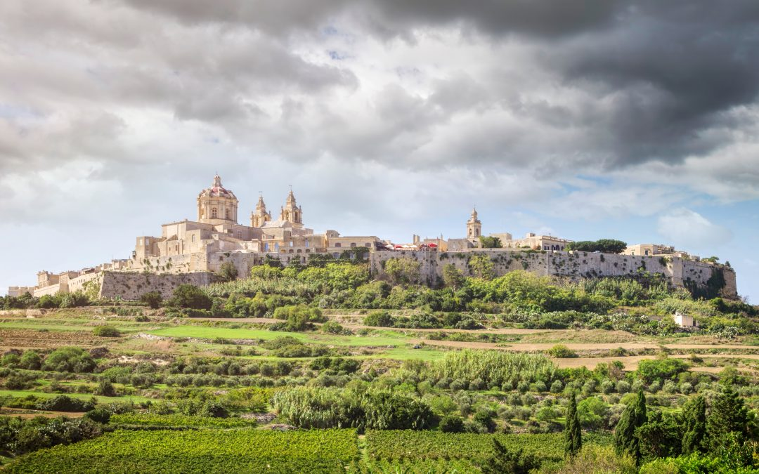7 Facts You Did Not Know About The Former Capital, Mdina
