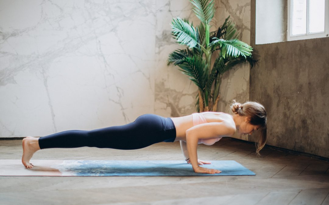 Staying in? Discover 5 Awesome Home Workout Exercises